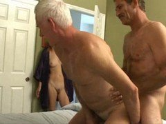 Old Man adult movies
