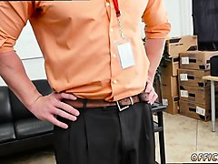 teen boys and older men gay sex movies first day at work
